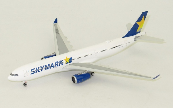 A330-300 (Skymark Airlines) JA330D  11299
