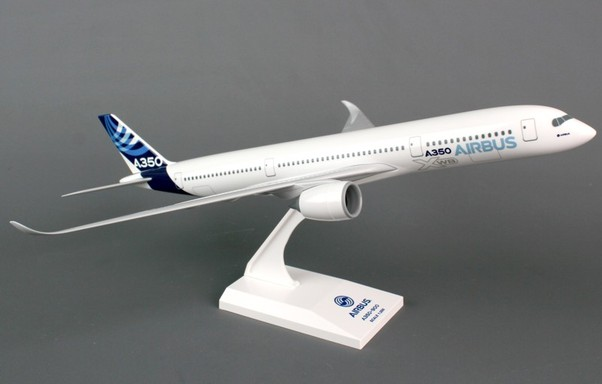 A350 (Airbus House Colors)  SKR650