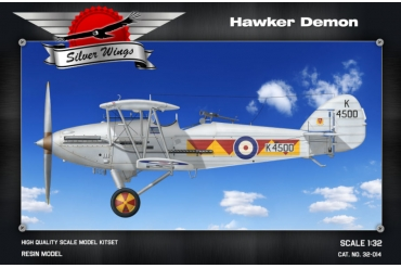 Hawker Demon  SW32-014