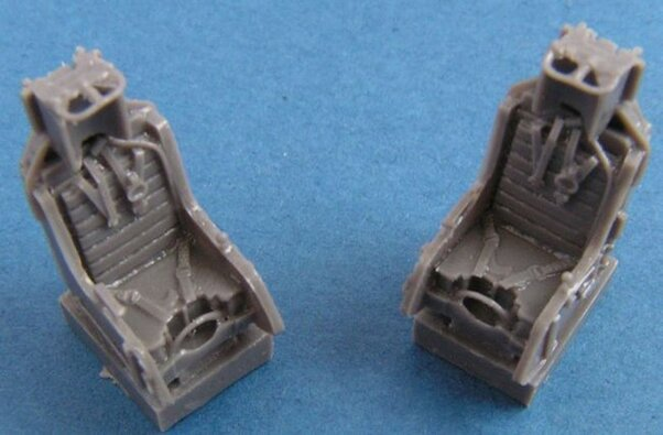 LS-1A Seat for T2 Buckeye (Matchbox/Revell)  S72054
