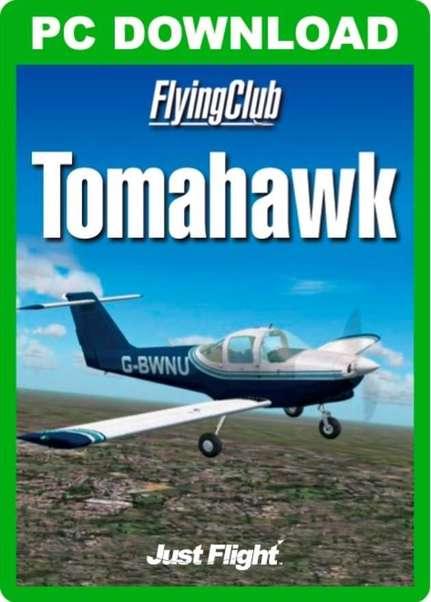 Flying Club Tomahawk (download version) (Just Flight J3F000058-D)