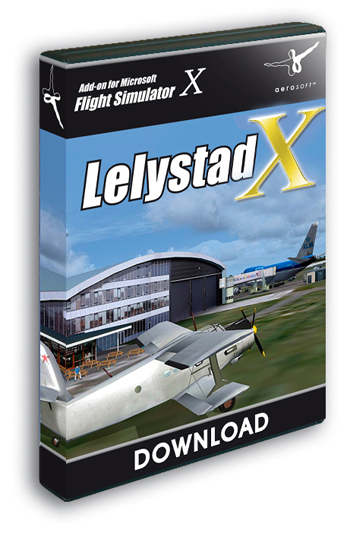 Lelystad X ( Download version)  11164-D