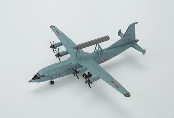 KJ-200 EWR Chinese Air Force (Air Force 1 AF1-0041)