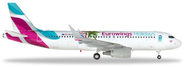 A320 (Eurowings Europe