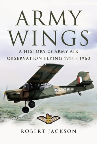Army Wings  1844153800