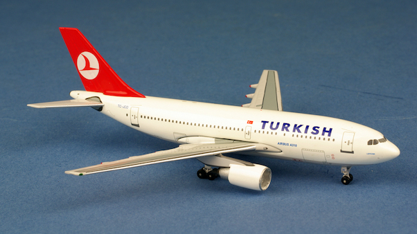 A310-200 (Turkish Airlines