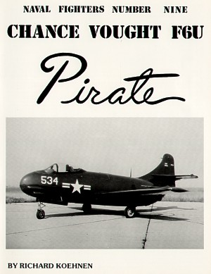 Chance Vought F6U Pirate  0942612094
