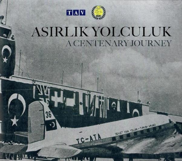 Istanbul Airport – A Centenary Journey (expected end of June)  9786056924606