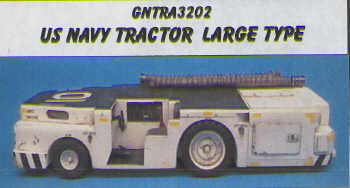 US Navy Tractor Large Type (old)  GNTRA3202