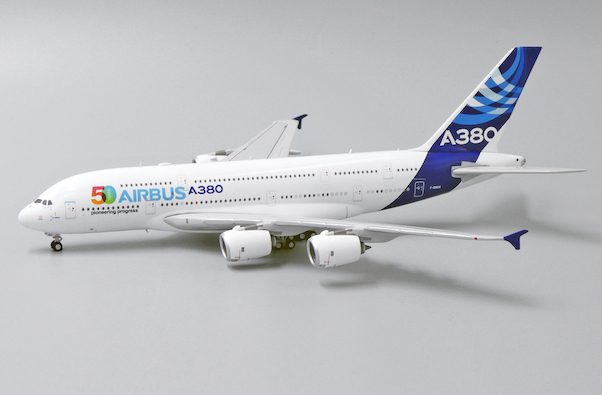 Airbus A380 Airbus House Colors