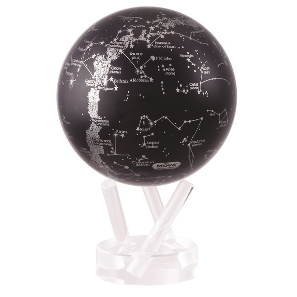 MOVA rotating globe: Constellation  MG-45-STA