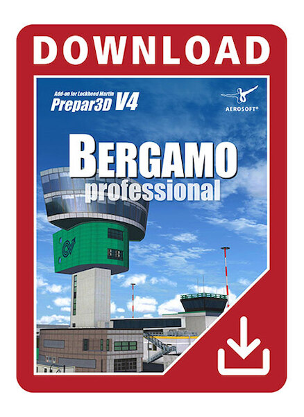 Bergamo Professional (download version)  AS14517