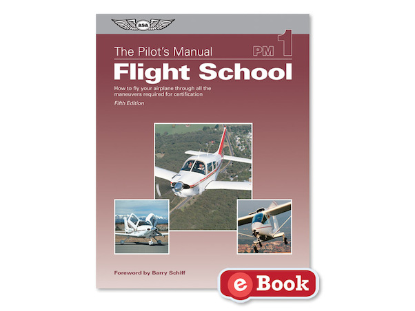 Flight School (5th edition)  9781619545014