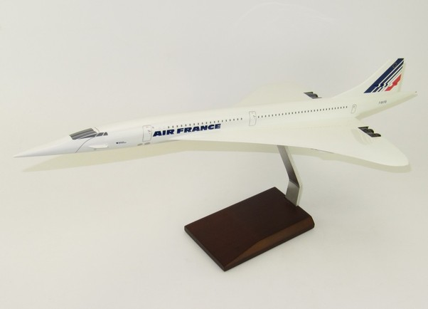 Concorde (Air France) F-BVFB  PA106