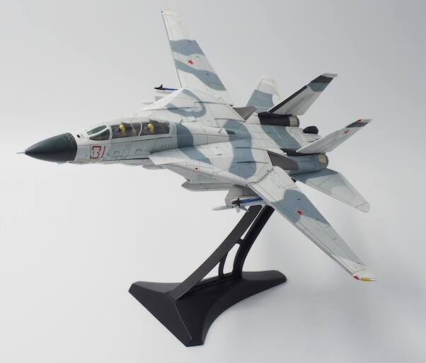 F14A Tomcat US Navy  RED 31 TOMCATSKY  CBW721407