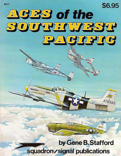 Aces of the South West Pacific  089747063X
