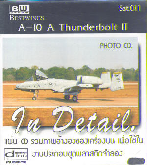 A10 Thunderbolt In Detail  set011