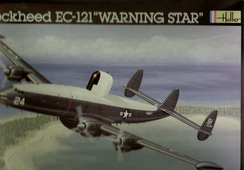 EC121 Warning Star  5HV80311