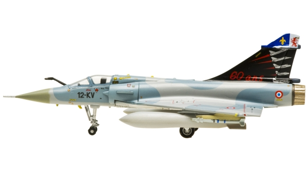 Mirage 2000 (French Air Force, EC2/12)  HG7440