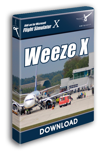 Weeze X (Download)  11245-D