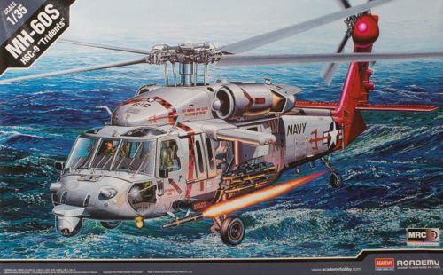 MH60S Sea Hawk (HSC-9 'Tridents