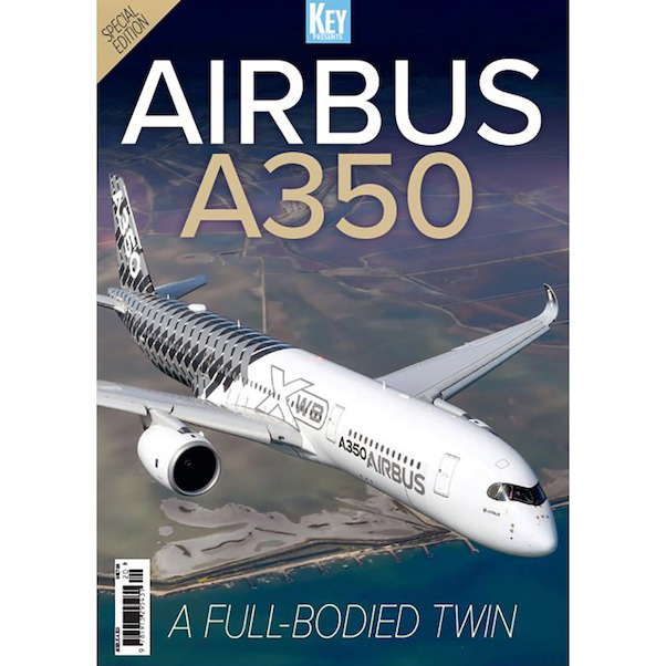 Airbus A350: Full-bodied Twin  9781913295431