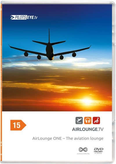AirLounge ONE - The aviation Lounge  9783943781304