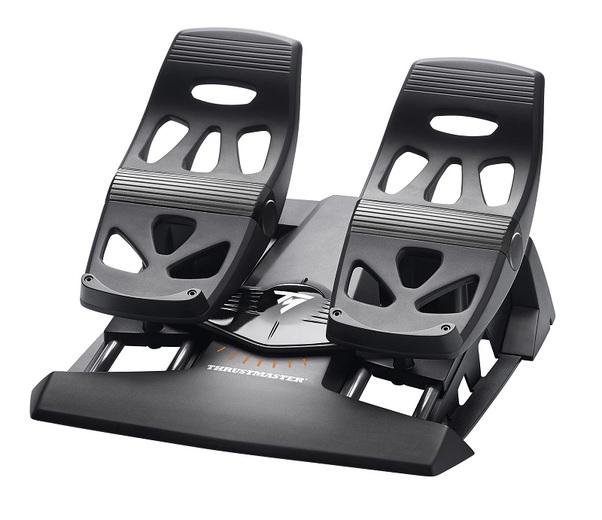 TM T-Flight Rudder Pedals  (TFRP) (Thrustmaster 3362932914679)