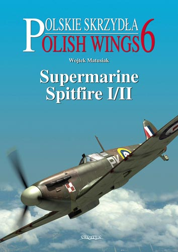 Polish Wings 6 Supermarine Spitfire I/II  8389450555