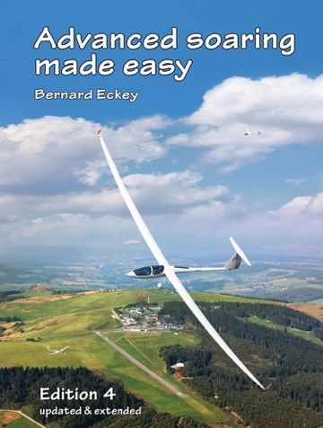Advanced Soaring Made Easy fourth edition   9780980734942