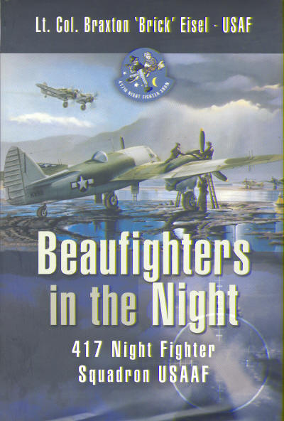 Beaufighters in the Night  1844154831