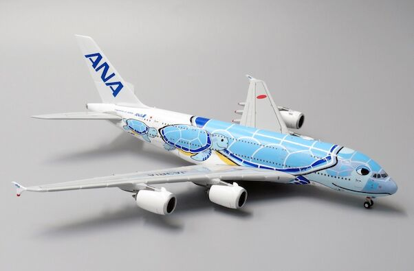 A380 (ANA, All Nippon Airways