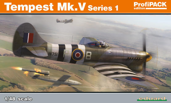 Hawker Tempest MKV Series 1  82121