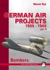 German Air Projects 1935-1945 Volume 4