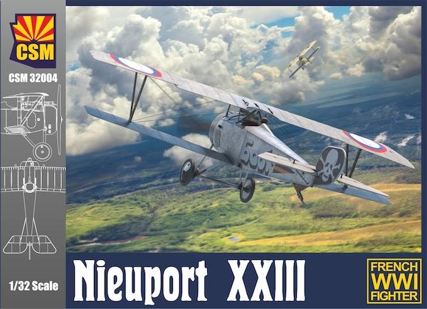 Nieuport XXIII  CSM32004