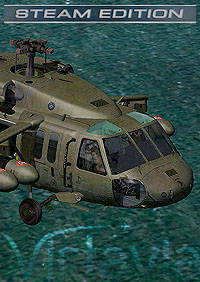 H-60 BLACK HAWK FSX STEAM EDITION - Main Package  VIRTA-H-60 MAIN