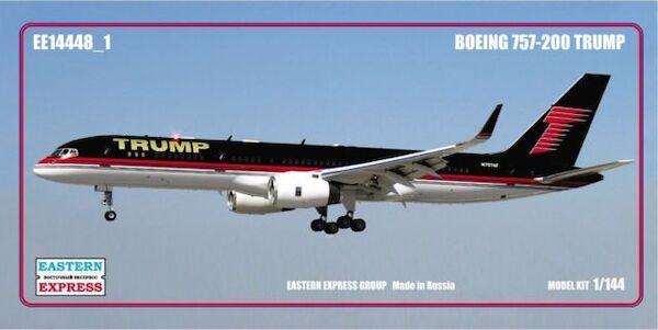 фото boeing 757-200