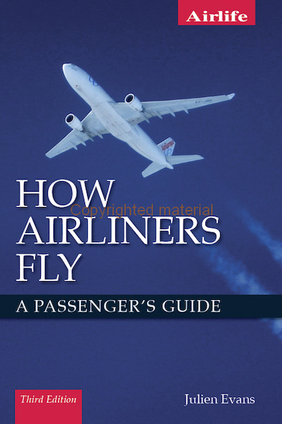 How Airliners Fly, a passengers Guide  9781785004858