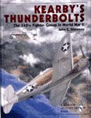 Kearby`s Thunderbolts, the 348th FG in WW2 (348FG)  0764302485