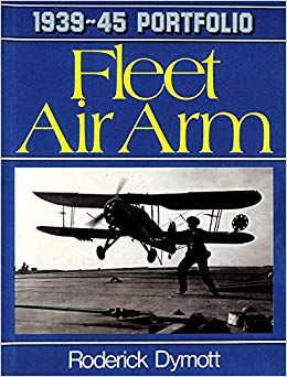 Fleet Air Arm, 1939-1945 Portfolio  071101053