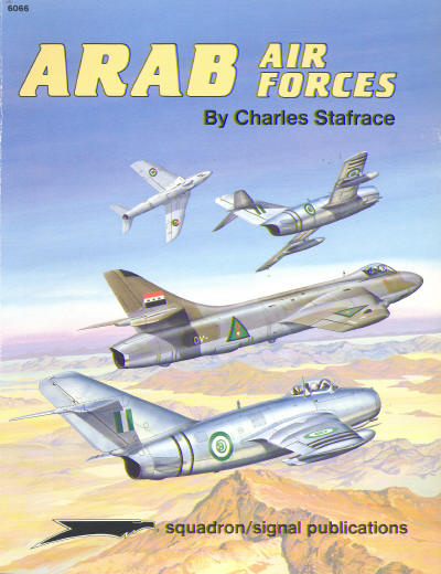 Arab Air Forces  0897473264