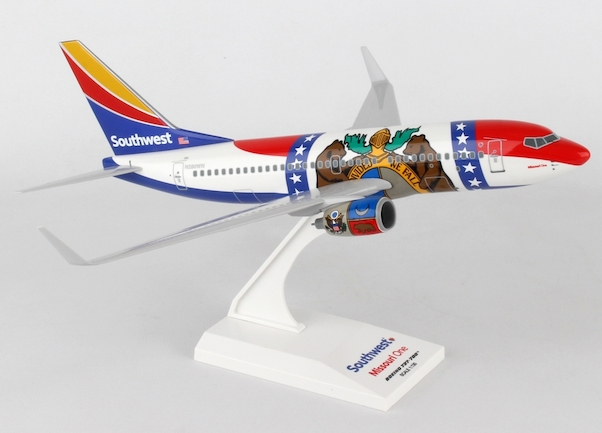Boeing 737-700 Southwest Airlines