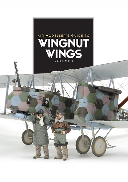 Modellers Guide to Wingnut Wings 1   9780955541339