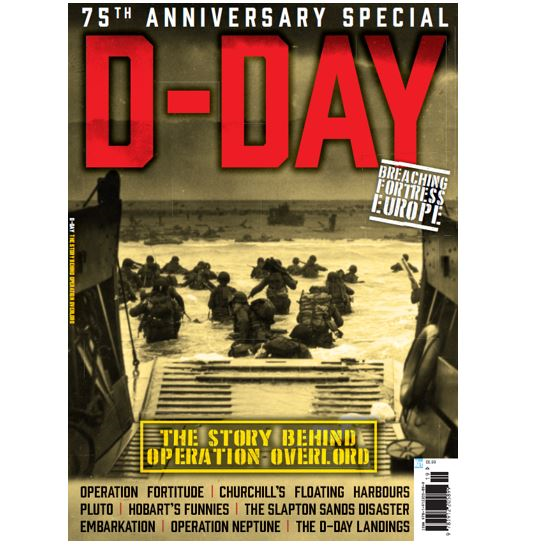 D-Day 75th Anniversary Special  978191220589919