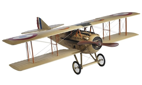 Spad XIII, French version  AP413F