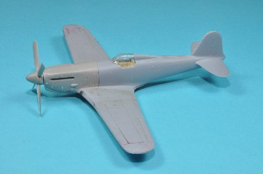 Fiat G59 1A/2A conversion kit  IKW7216