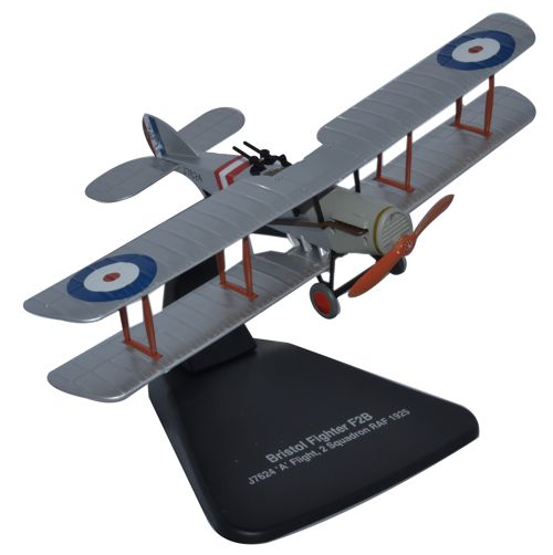 Bristol Fighter F2B J7624 'A' Flight, 2 Squadron RAF 1925  AD003