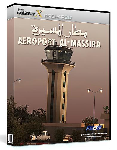 FSDG - Agadir X (Download Version) (Aerosoft 14137-D)