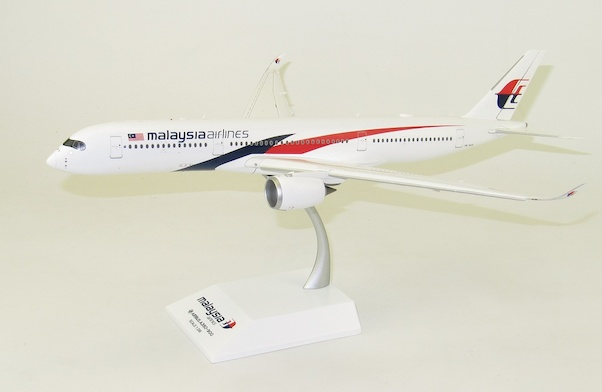 A350-900 (Malaysia Airlines) 9M-MAB