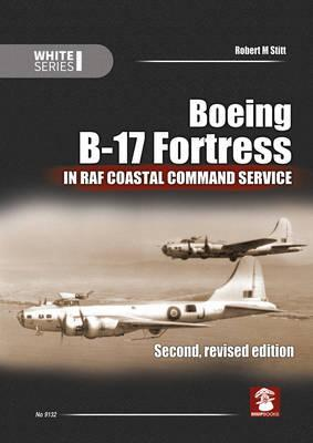 Boeing B-17 Fortress  In RAF Coastal Command Service - Second edition  9788365281548